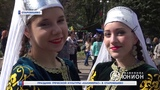 Праздник греческой культуры «Калимерас» в Старобешево. 01.10.2018,