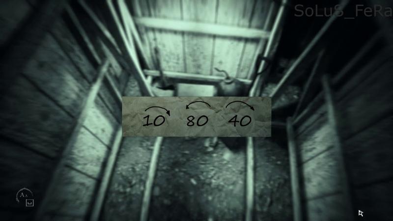 Layers of Fear 2 3 Это инфаркт