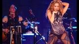 Shakira - Mexico City (LIVE Estadio Azteca, El Dorado World Tour 2018)
