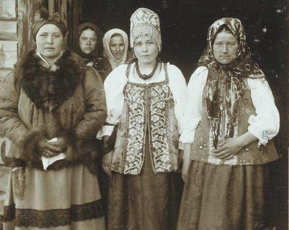 Кому невесты на Руси «давали от ворот поворот»