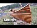DiResta Canoe Build