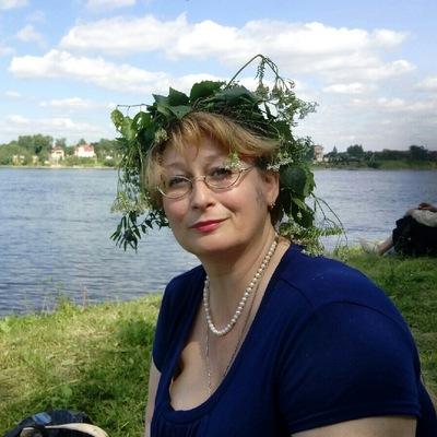 Наталья Микулинас