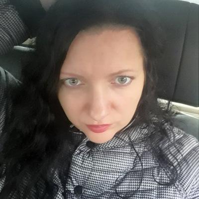 Яна Палухина