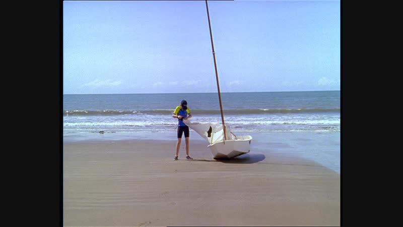 Девочка из океана 3 сезон 2 серия (1996)