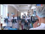 #Туберкулезунет: новосибирцам предложили пройти флюорографию и выложить снимок в соцсети