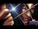 X-Force X-23 Uniform Review | Marvel Future Fight