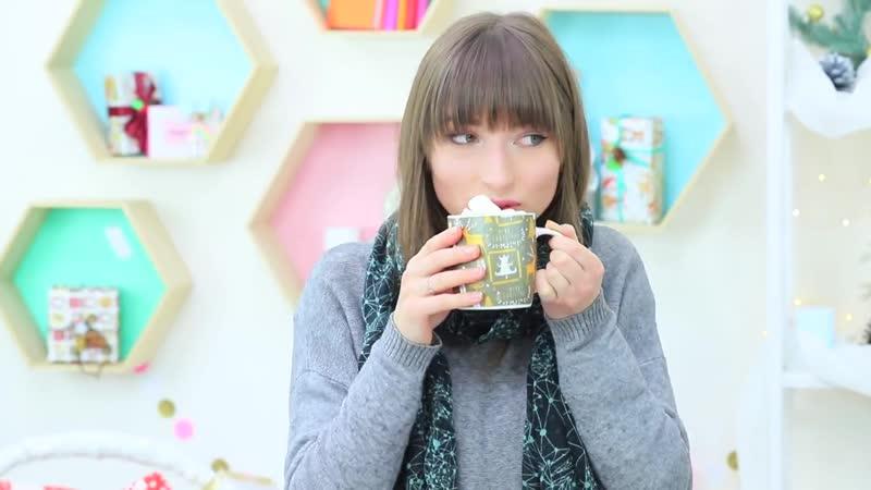 8 идей Трум Трум про Огромные и миниатюрные новогодние сладости для 2019 года в русском видео