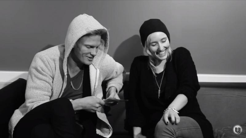 видео-нарезка для Дилары, где Райан и Джасмин убивают моё сердце
