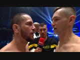 FIGHT NIGHTS GLOBAL 91: Алексей Мартынов - Кирил Крюков