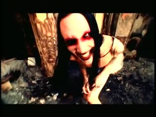 Marilyn Manson - Sweet Dreams