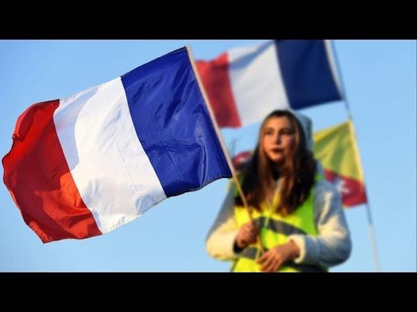 Les Gilets Jaunes Cette Fierté d'Être Français (Par Ernesto) - Oui Enfin La France Renaît