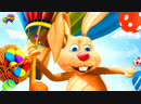 Приключения Пасхального кролика 2017 присутствует реклама