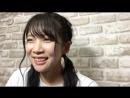 181009 Showroom - NGT48 KKS Nara Miharu 2303