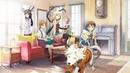 Аниме Будни семейки монстров / Jikkenhin Kazoku: Creatures Family Days [1-12]