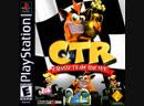 Прохождение Crash Team Racing на PS1 от Looper'а часть 2