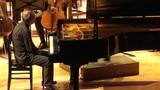 1 бис М. Равель Концерт № 1 для фортепиано с оркестром , Солист Михаил Плетнёв (фортепиано)