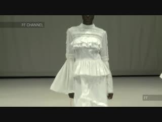 Fikile Sokhulu/Fall Winter 2019/2020 Full Fashion Show/ Exclusive