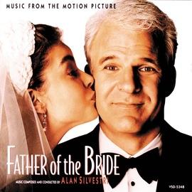 Alan Silvestri альбом Father Of The Bride