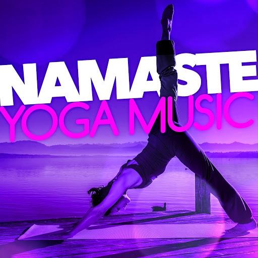 Namaste альбом Namaste: Yoga Music