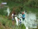 Сміття замість відпочинку небайдужі прибирали річку Харків