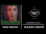 Nina Kraviz Over Techno