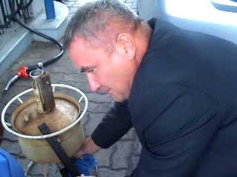 Укрнафта спроба крадіжки палива № 2 Турка А.З. MOV01628