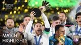 22. 12. 2018 | ⚽19:30 Реал Мадрид (Испания) – Аль-Айн (ОАЭ) — 4:1 | Обзор матча