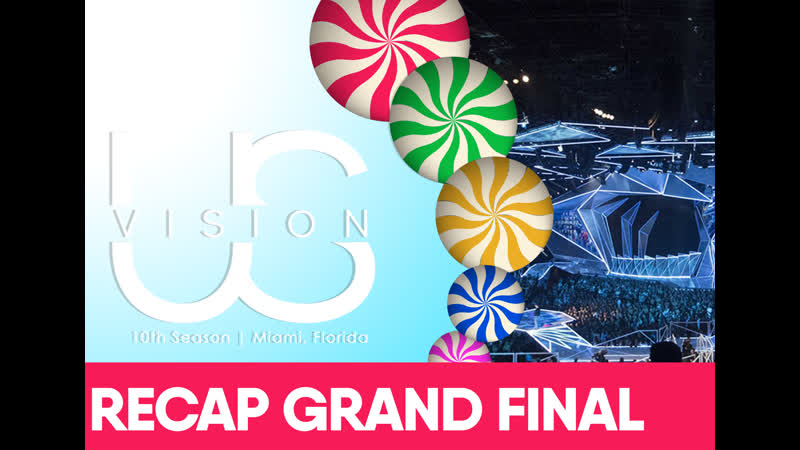 Recap of the Grand Final of the Tenth Season of USVision Song Contest