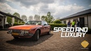 Speed and Luxury De Tomaso Deauville ENG SUBS