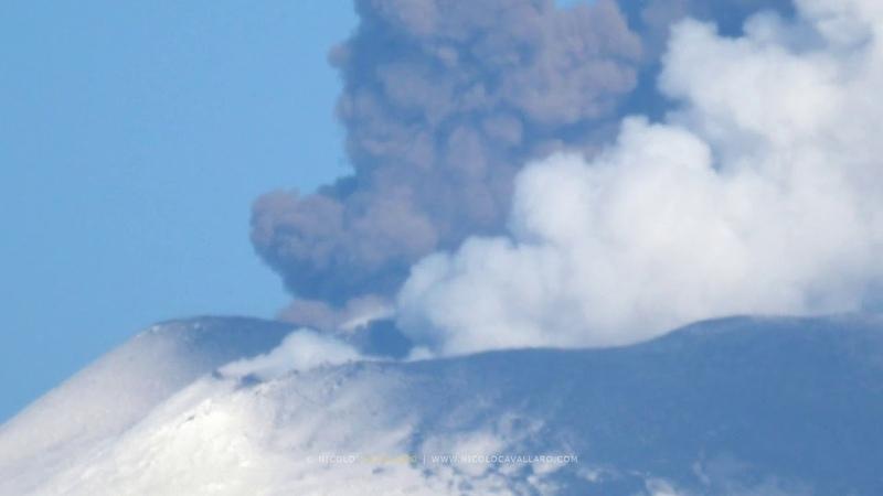 Etna - 19.01.2019
