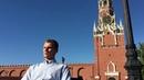 Баринов шоу в Кремле