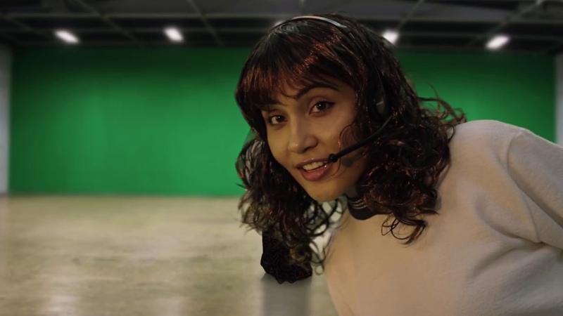 ABADAN - Belle - Turkmen klip 2018