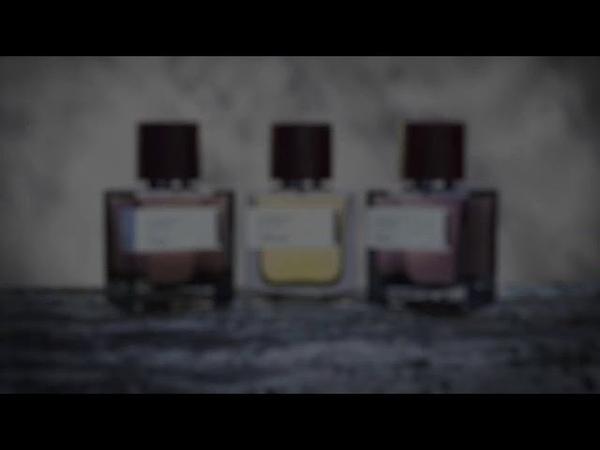 Эко парфюм LINSPIRATION DE SIBÉRIE от Сибирского Здоровья.