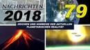 ALCYON PLEYADEN 79 - NACHRICHTEN 2018: Bayer-Monsanto, Gelbwesten, Finanzelite, DNA, UFOs