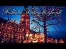 Fröhliche Weihnacht überall ✠ German Christmas song english translation