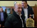 Российский политик и публицист Н. Стариков провел встречу с активистами ОД «ДР» и ОО «МР» г.Горловка