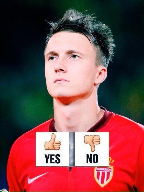 Хотите его возвращения в ЦСКА?