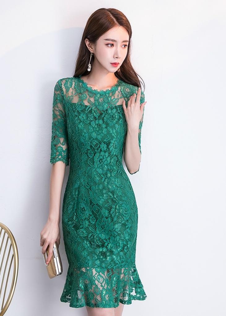 74af443b56d Платье из гипюра  разнообразие фасонов и моделей.