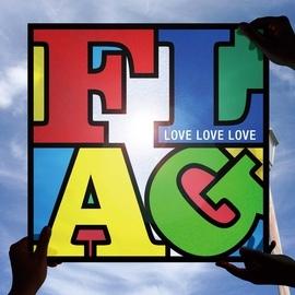 Love альбом Flag