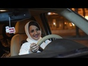 Saudi women hit the road as kingdom overturns ban on female driving
