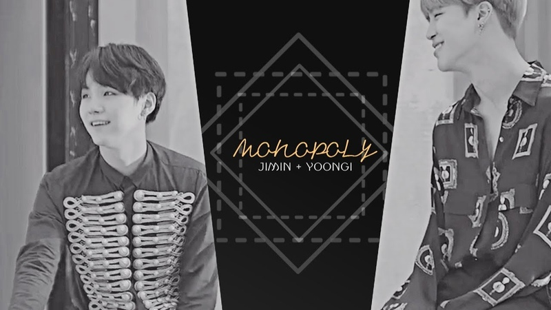 Yoonmin ● monopoly