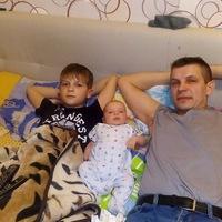 Анкета Виталий Коротков