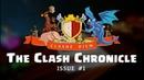 Clash of Clans Clash Chronicle 1 Sc studio