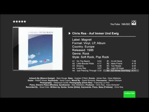 Chris Rea - Auf Immer Und Ewig 1986