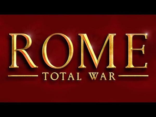 Rome: Total War   Full Soundtrack