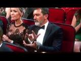 Antonio Banderas Emmys Clap