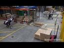 🎬 Новый двухколёсный робот НАУКА 4 0