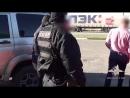 В Кузбассе при содействии СОБР Росгвардии задержаны «телефонные мошенники»