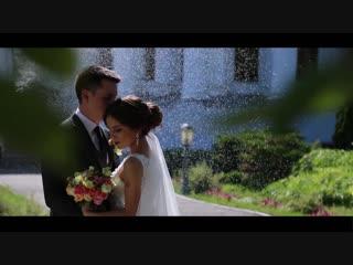Свадебный клип Альмир и Алина
