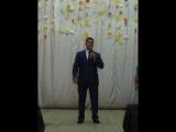 Вил Усманов в ДК Старотимошкино